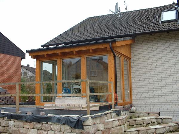 winterg rten wintergarten garten winter holz carports. Black Bedroom Furniture Sets. Home Design Ideas